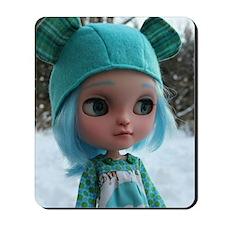 Icy Doll Sugar Mousepad