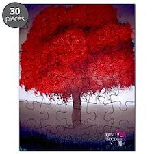 Tree of Wisdom Puzzle