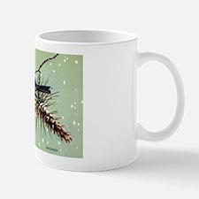 Chickadee Bird Mug