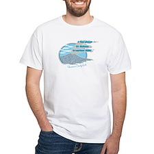 I Survived St Helens T-Shirt