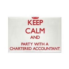 Keep Calm and Party With a Chartered Accountant Ma
