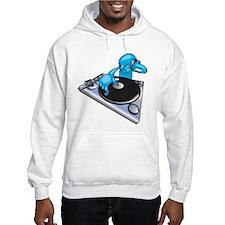 Funky DJ Jumper Hoody
