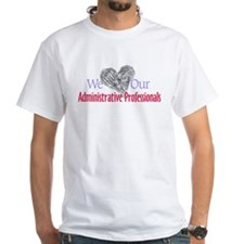 Administrative Professionals Shirt