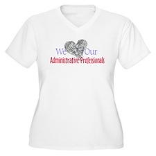 Administrative Professionals T-Shirt