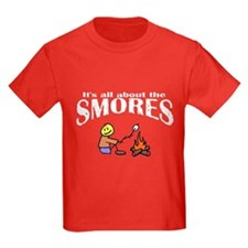 All about the smores T