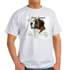 Saint (Rough) T-Shirt