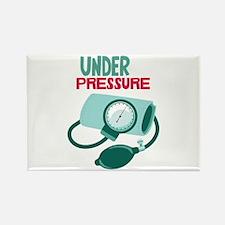Under Pressure Magnets