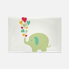 Baby Elephant Magnets