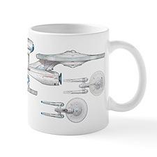 Ncc-1701 Enterprise Mug