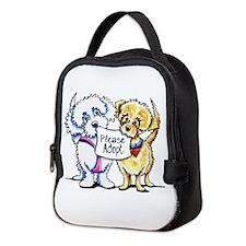 Mighty Mutts Adopt Neoprene Lunch Bag