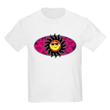 Groovy Beach Sun T-Shirt