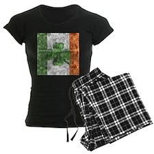 St. Patricks Day Flag Pajamas