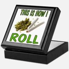 JOINTS Keepsake Box