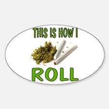 JOINTS Decal
