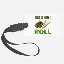 JOINTS Luggage Tag