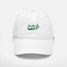 FUNNY MORMON T-SHIRT FETCH FE Baseball Baseball Cap