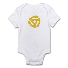 Record Adaptor: Infant Body Suit