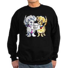 Mighty Mutts Adopt Sweatshirt