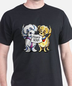 Mighty Mutts Adopt T-Shirt