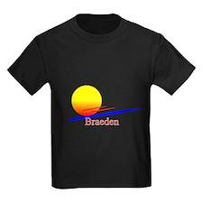 Braeden T