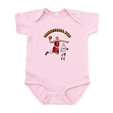 Sports - Basketball Pro Infant Bodysuit