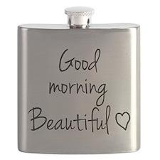Good Morning Beautiful Flask