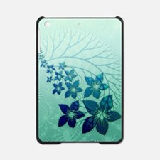 Floral Art and Design iPad Mini Case