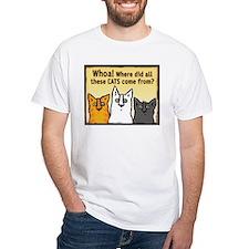 """""""Whoa!"""" Shirt"""