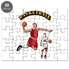 Sports - Basketball Puzzle