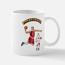 Sports - Basketball Mug