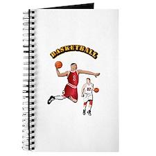 Sports - Basketball Journal