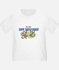 Big Brother (Monkey) T