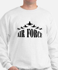 The Air Force Sweatshirt