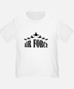 The Air Force T