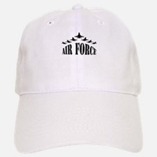 The Air Force Baseball Baseball Cap