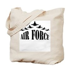 The Air Force Tote Bag