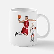 Sports - Basketball - No Txt Mug