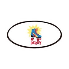 Derby Patches