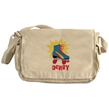 Derby Messenger Bag