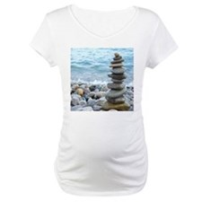 Zen Stone Tower Shirt