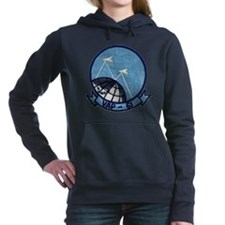 VAP 61 World Recorders Hooded Sweatshirt