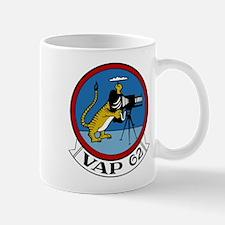VAP 62 Tigers Mug