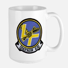 VP 62 Broad Arrows Large Mug