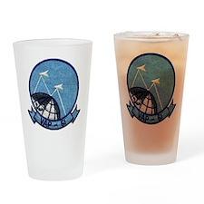 VAP 61 World Recorders Drinking Glass
