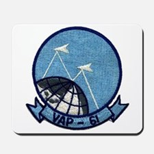 VAP 61 World Recorders Mousepad