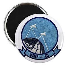 VAP 61 World Recorders Magnet