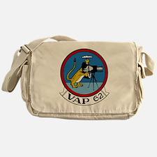 VAP 62 Tigers Messenger Bag