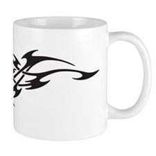 Flaming Eagle Mug