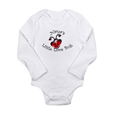 Nana's Little Love Bug Body Suit