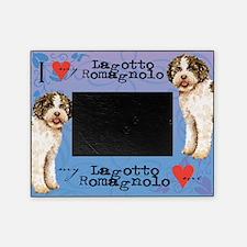 Lagotto Romagnolo Picture Frame